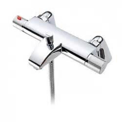 low pressure bath shower mixer low pressure thermostatic bath shower mixer notjusttaps