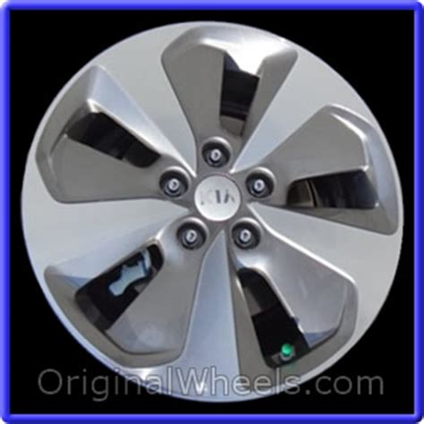 Kia Optima Wheel Bolt Pattern 2015 Kia Optima Rims 2015 Kia Optima Wheels At
