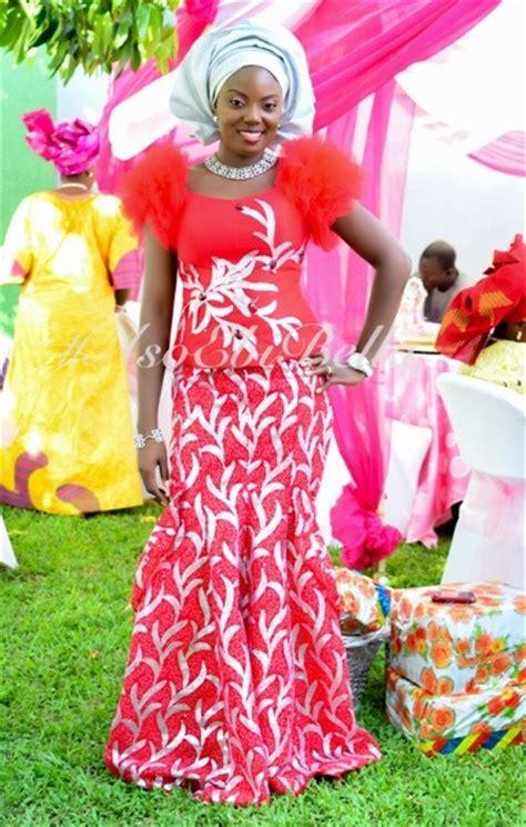 bella naija aso ebi for pregnant women bellanaija weddings presents asoebibella vol 8 aso