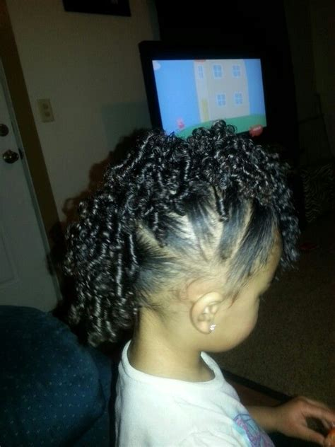 Biracial Hairstyles by The Gallery For Gt Biracial Toddler Hairstyles