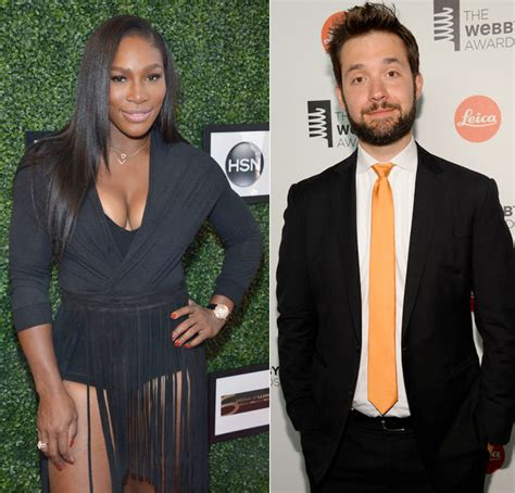 serena williams is already having a very reddit wedding do we believe it serena williams allegedly has a new boo
