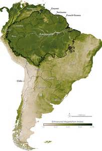 rainforest map south america let s get tropical the rainforest of brazil