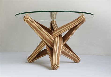 LOCK bamboo coffee table   PLANKTON   Archinect