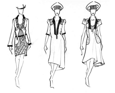 fashion design how to draw how to draw a dress design to show your fashion