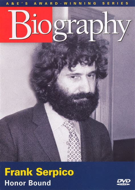 biography related movie biography frank serpico 2006 synopsis