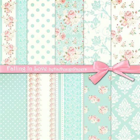 printable paper on pinterest free printable shabby chic paper google search bridal