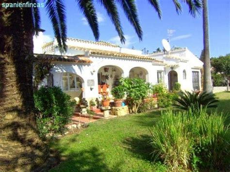 haus in spanien kaufen spanien javea 160 qm finca villa 3 schlafzimmer