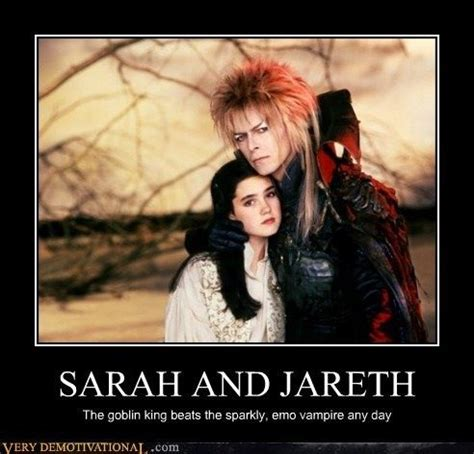 David Bowie Labyrinth Meme - labyrinth quotes jareth quotesgram