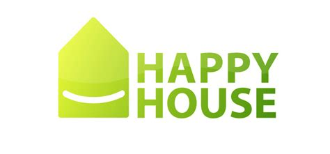 Happy House by Logo For Happy House