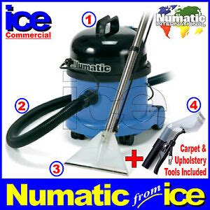 Whats A Upholstery Cleaner by Numatic Ct370 2 Carpet Upholstery Fabric Vacuum