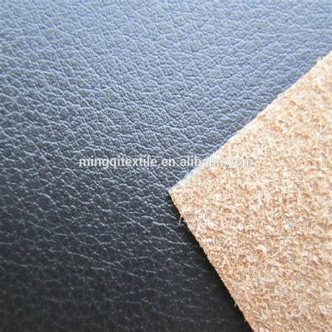 Upholstery Material For Sale by Sale Durable Faux Leather Upholstery Fabric Factory