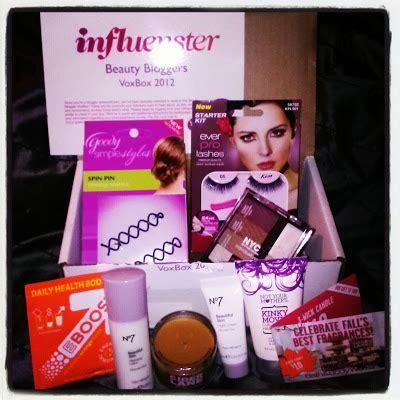 Silisponge Hello Box influenster voxbox beautybyshaq
