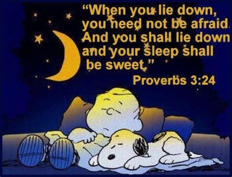 sweet dreams scripture bible verses and prayers to calm and soothe you scripture series books your sleep shall be sweet proverbs 3 24 snoopy