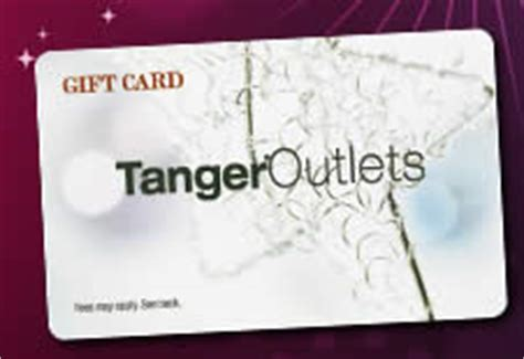Free Tanger Gift Card - tanger outlets free 10 gift card expired the peaceful mom