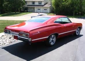 1967 chevrolet impala 2 door hardtop 61455