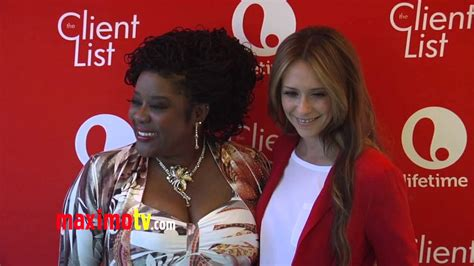 client list season 3 première jennifer love hewitt and loretta devine quot the client list