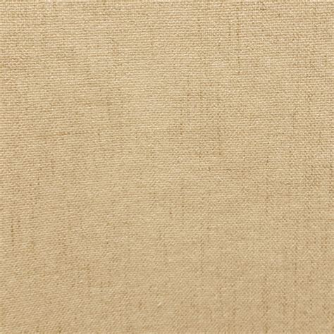 m9881 almond solid linen look upholstery fabric by