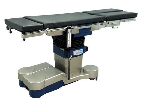 Surgical Table by Buy New Reconditioned Equipment