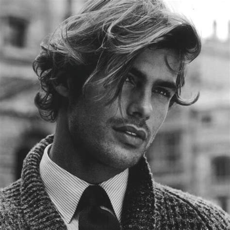 Wavy Hairstyles Mens by 50 Smooth Wavy Hairstyles For Hairstyles World