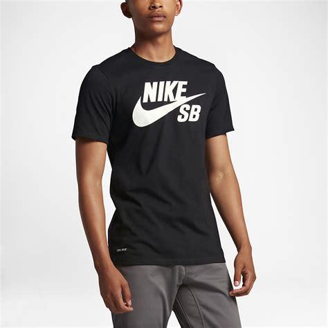 Kaos Tshirt Nike New Sb nike sb logo s t shirt nike ma