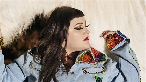 Up With Snarky Snarky Gossip 30 by Beth Ditto