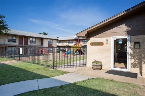 City Garden Apartments by The Garden Apartments Oklahoma City Ok Apartment Finder