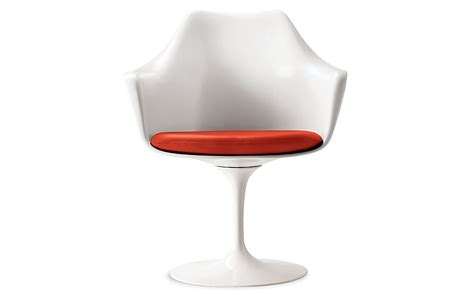 saarinen armchair saarinen tulip armchair fully upholstered design within