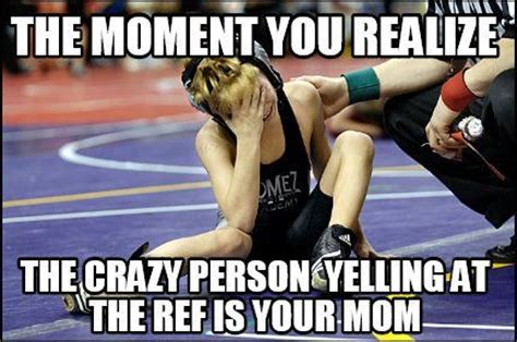 Dad Yelling At Daughter Meme - 25 best wrestling quotes on pinterest wrestling