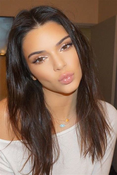 Wedding Hair And Makeup Kendal by Kendall Jenner Makeup Look Make Up Jenner