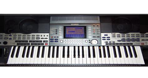 Keyboard Yamaha Biasa modul sling all keyboard team pc