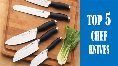 best kitchen knives reviewed top 3 in 2017 2018 top 5 chef knives in 2017 top 5 chef knives reviews