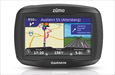 Garmin Motorrad Touren by Garmin Zumo 390lm Tourenfahrer