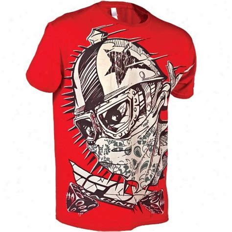 Fly T Shirt Rebel 72 v blade the your auto world dot