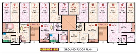 560 sq ft 560 sq ft 1 bhk 1t apartment for sale in jkt builders and