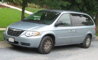 Chrysler Town And Contry 2005 Chrysler Town Country Wiki