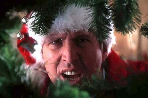 reasons national lampoons christmas vacation