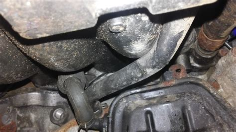 coolant leaking  charcoal canister honda tech honda forum discussion