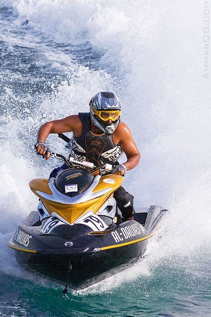 jet boat kuwait kuwait jet ski chionship sport and sweat pinterest