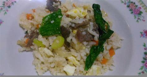 Bumbu Nasgor No Msg 4 308 resep bumbu nasi goreng kecap enak dan sederhana cookpad