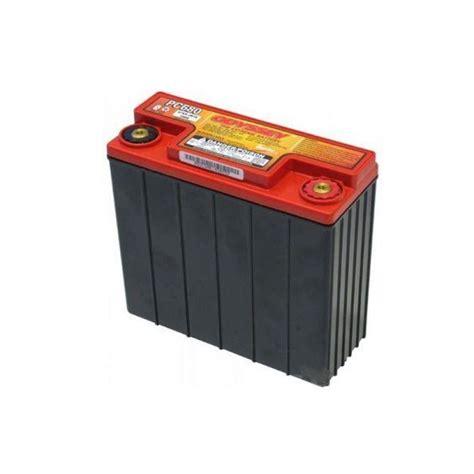 Motorradbatterie Reinblei by Hawker Odyssey Pc680 12v 16ah Batterie Reinblei Agm