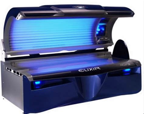 how to use tanning bed elixir 2036 3