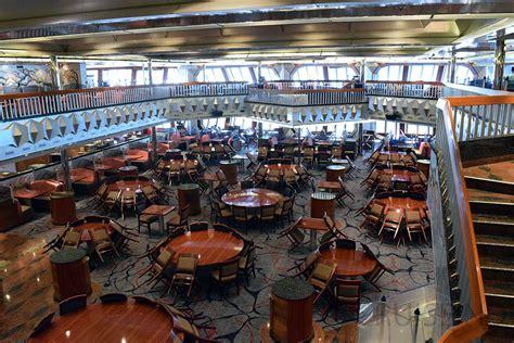 Carnival Cruise Ship Floor Plans Carnival Glory Virtual Tour Cruiseind