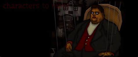 puppeteer game forgotten hill forgotten hill puppeteer weird mystery case to