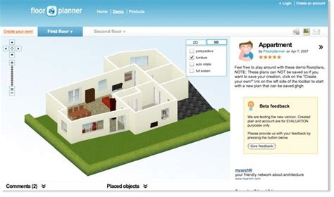 floorplanner 3d 301 moved permanently