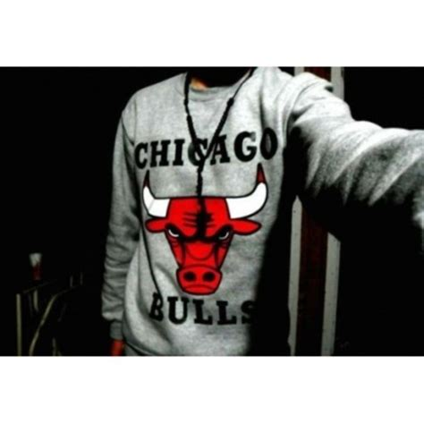 sweater clothes chicago bulls wheretoget