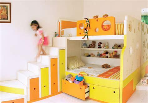 Lu Tidur Warna Warni warna warni desain dekorasi kamar tidur anak freewaremini