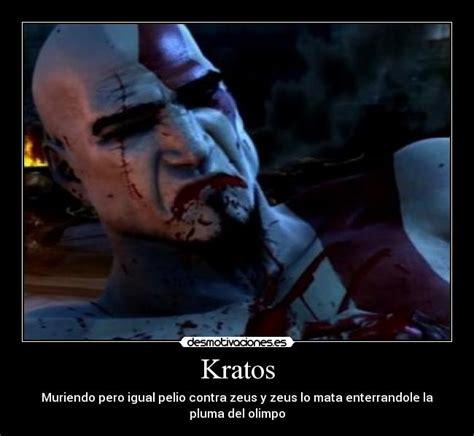 imagenes de la familia de zeus kratos desmotivaciones