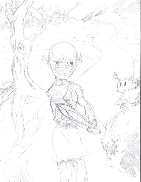 doodle all demons doodle by kuddlyfatality on deviantart