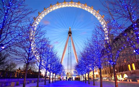 christmas in london top 10 experiences for all