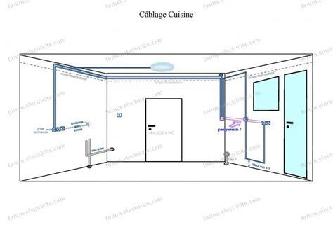 norme 駘ectrique cuisine installation electrique cuisine xl99 jornalagora